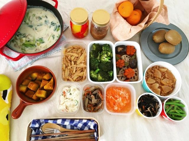 料理代行で美味しいお料理をご用意!~便利な作り置きもお任せください~